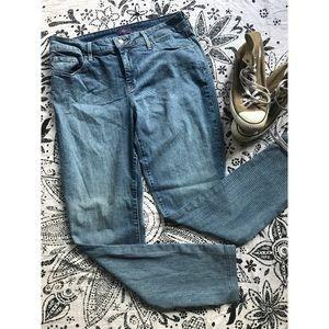 NYDJ Jeans - NYDJ Skinny Jeans